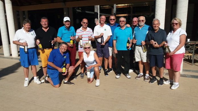 El Plantio2 Golf Society