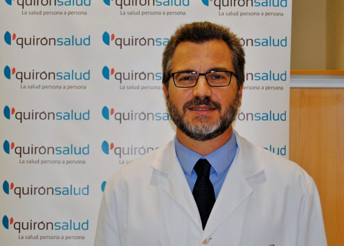 Doctor Pedro Bretcha appointed President of the Spanish Society of Surgical Oncology (SEOQ)
