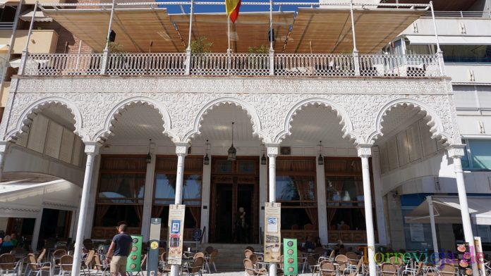 Cultural Society Casino de Torrevieja
