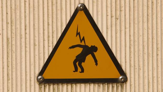 Cost of electricity in Spain surges by 12 per cent