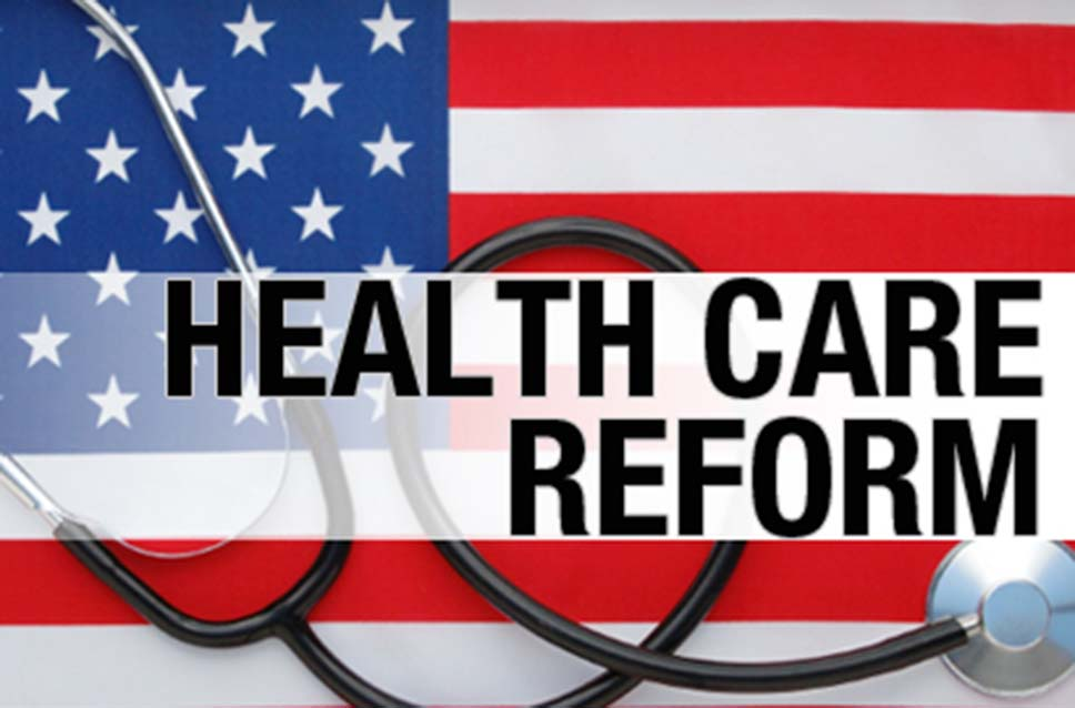 Healthcare Reform in the US Should Be Left to a Panel of Healthcare MBAs -  The Leader Newspaper
