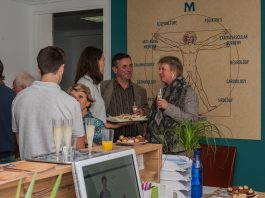 Medicality celebrates an open day with consular representatives