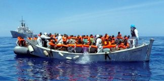 Migration and asylum in the European Union