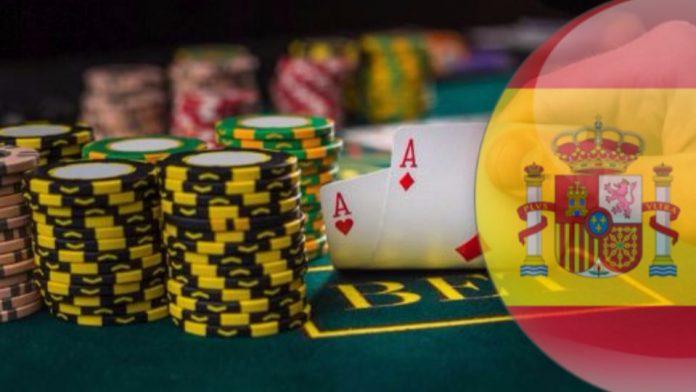New Online Gambling Licenses for Spain