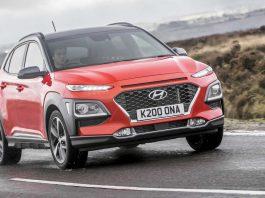 All-New Hyundai Kona Achieves Maximum Five-Star Euro Ncap Rating