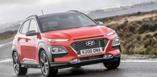 All-New Hyundai Kona Achieves Maximum Five-Star Euro Ncap Rating
