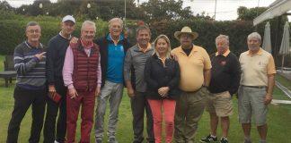 T.M.G.S. @Alicante Golf 29/11/17