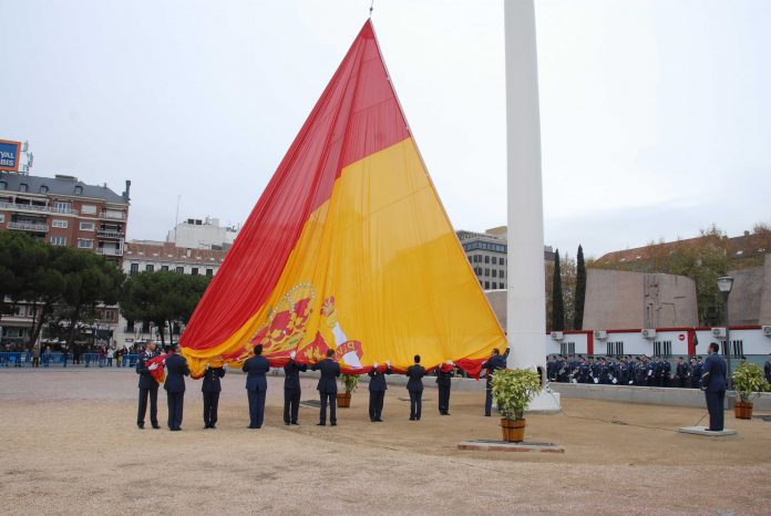 Spanish PM willing to overhaul Constitution