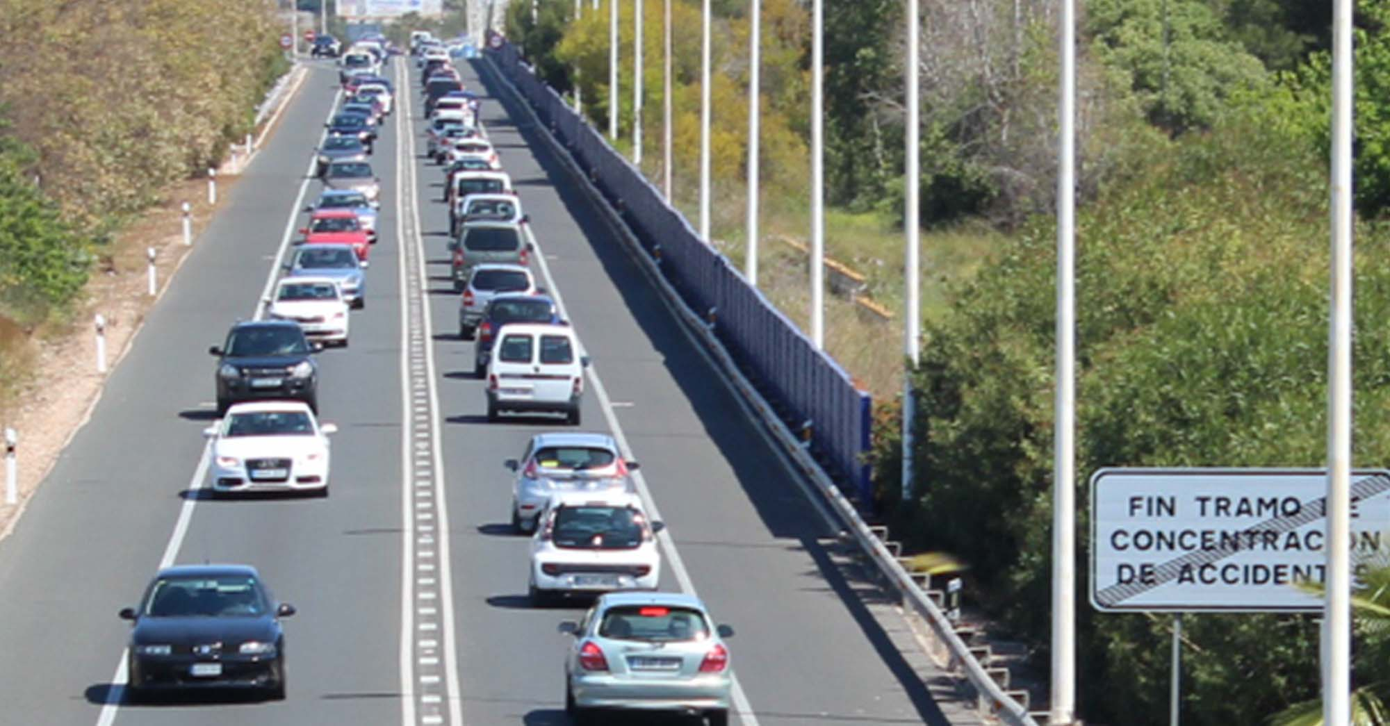 Speed Cameras For N 332 Accident Black Spots The Leader Newspaper # Muebles Dolores