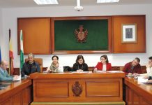 Mojácar Council Approves Its 2018 Budget