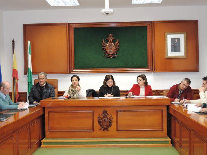 Mojácar Council Approves Its 2018 Budget