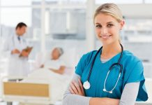 3 Reasons Nursing is a Great Career Choice for Moms