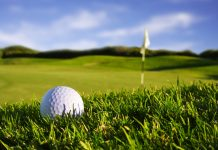 Busters Golf Society December 2017 at Altorreal