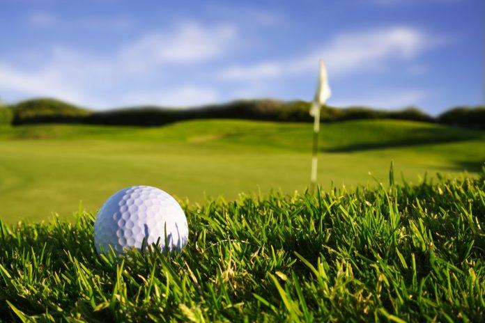 Busters Golf Society December 2017 at Altorreal