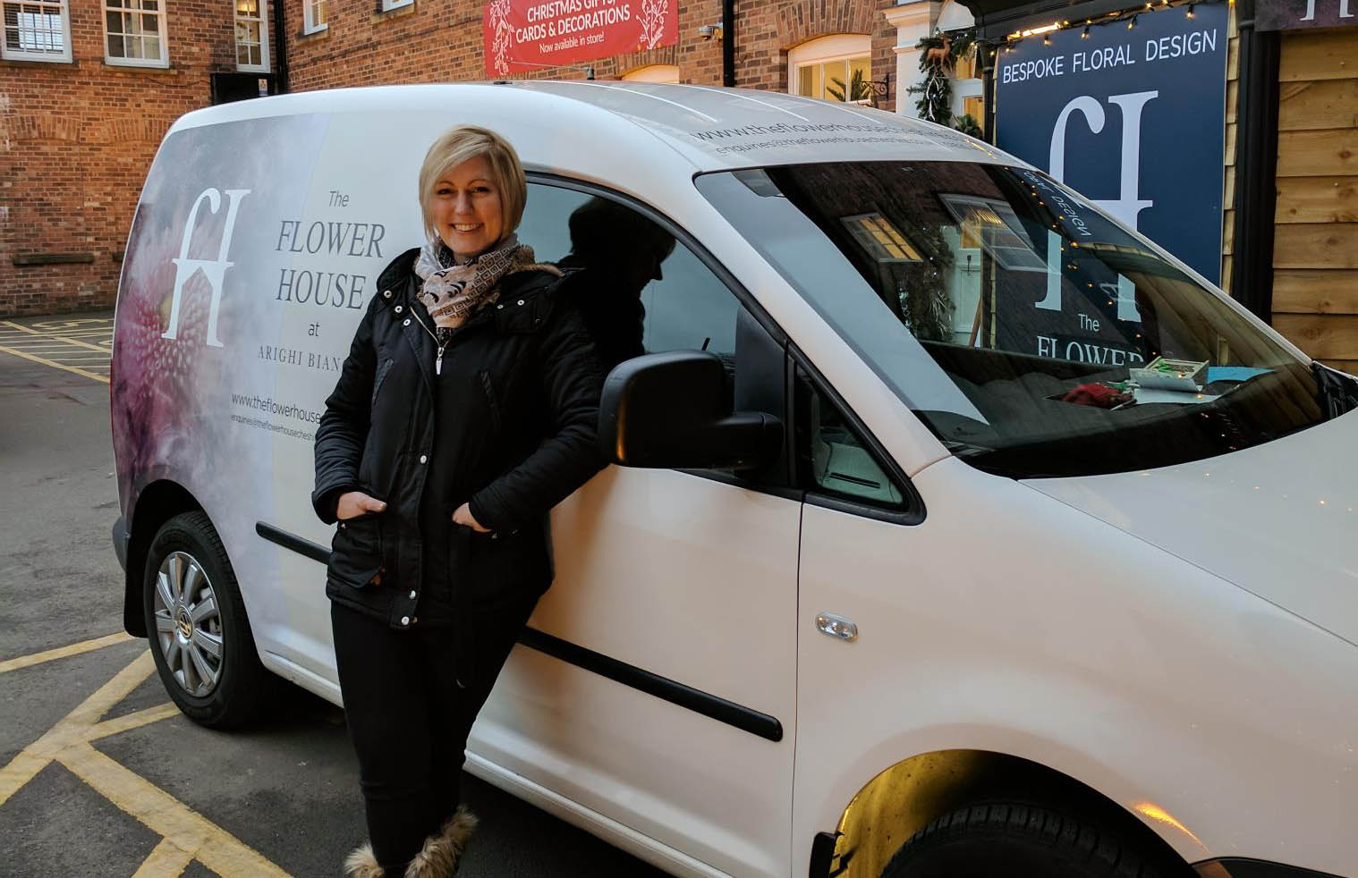 372e6bfbbc The white van woman is on the rise - The Leader Newspaper
