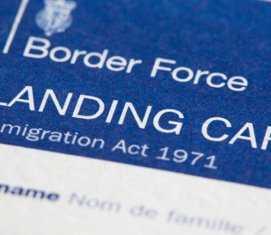 Immigration stats show EU citizens still need meaningful reassurance, not just words