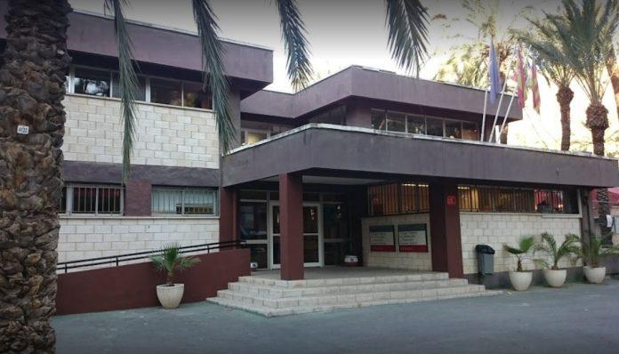 CEIP Villar Palasi in Orihuela