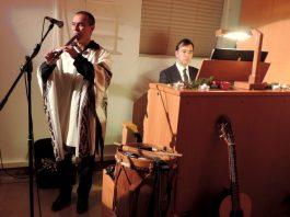 Musical Christmas Divine Service!