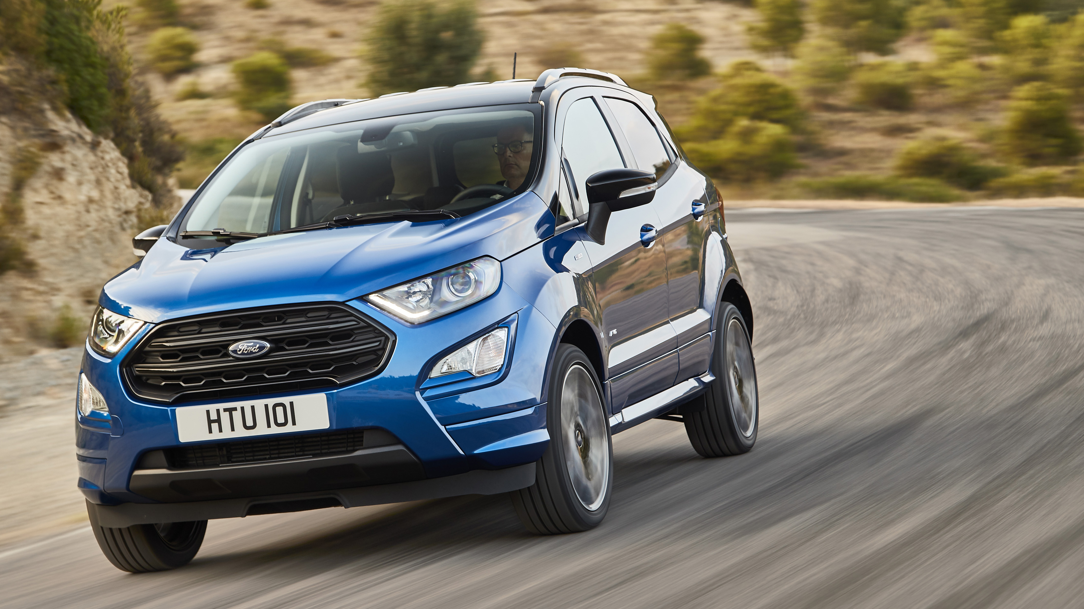 New Ford Ecosport Suv The Leader Newspaper # Muebles Boulevard Tigre