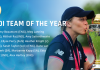 ICC Women's ODI Team of the Year