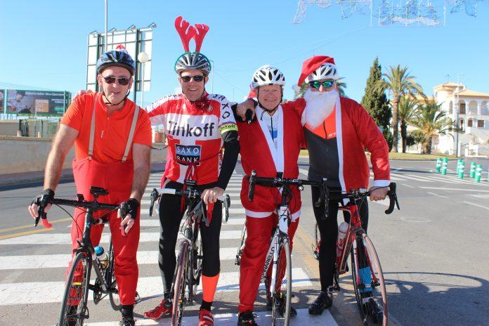 Tasha's fund gets pre-Christmas boost