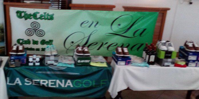 Celts Club de Golf at La Serena