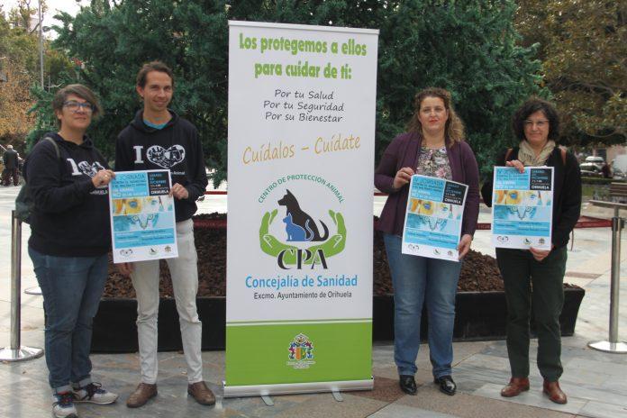 Orihuela to host Forum against Abandoned Animals