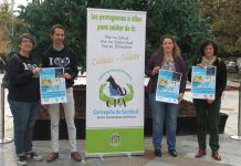 Orihuela to host Forum against Abandoned Animals