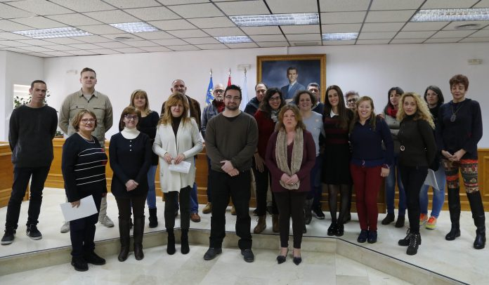 Grant enables additional employment in Torrevieja