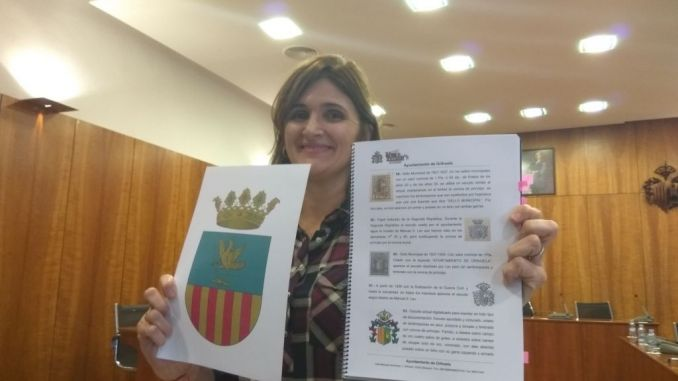 Orihuela has a new coat of arms