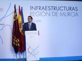 Rajoy says Corvera transfer to start next year