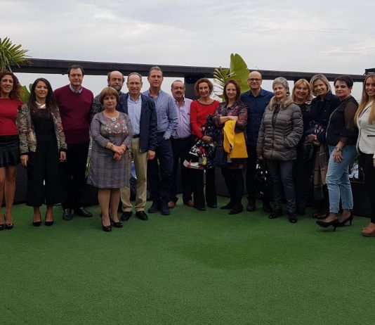 Twenty years of giving life in Orihuela