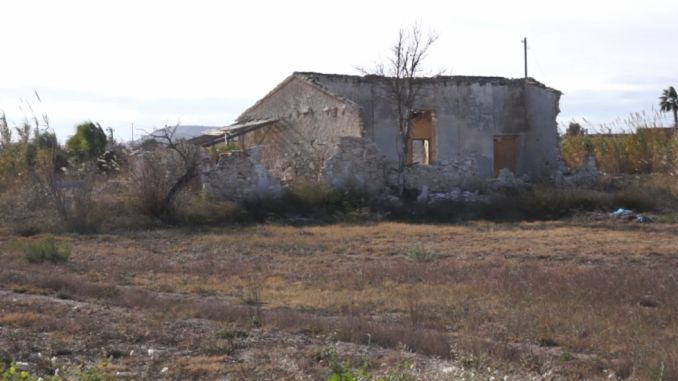 Team of unemployed to refurbish emblematic building in Almoradi