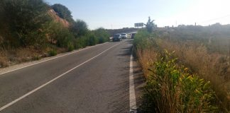 Orihuela planning delays continue to put pedestrian lives in danger