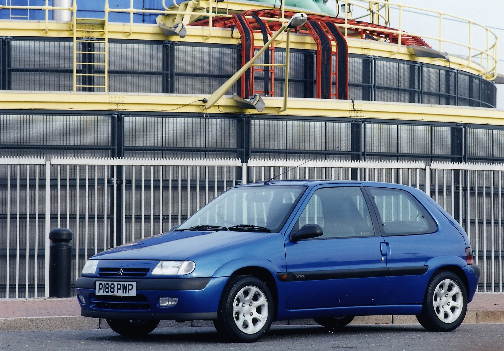 From dot-com to dot-gone – Why the cars we grew up with in the 1990s are on the brink of extinction