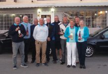 Rubys Golf Society