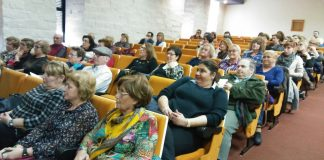 Vega Baja hospital promotes initiative for Arthritis sufferers