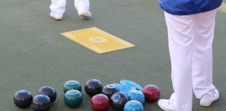 Javea Green Bowls Winter League carry on their winning ways.