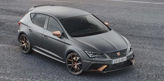 SEAT sells out of Leon Cupra R UK Allocation