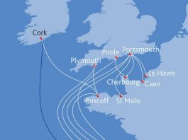 Brittany Ferries to launch first ever direct ferry service from Ireland to Spain