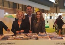 Mojácar Attracts New Markets At Fitur Tourism Fair