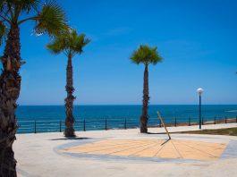 Flamenca Beach on the Orihuela Costa