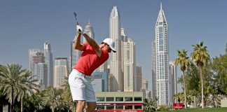McIlroy back on happy hunting ground in Dubai