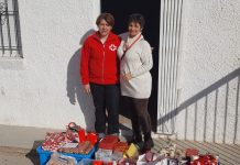 HELP Vega Baja Christmas Appeal Success….