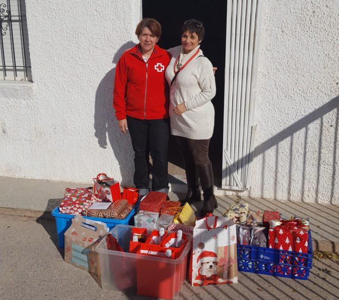 HELP Vega Baja Christmas Appeal Success….