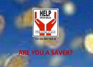 Saving with HELP Vega Baja Charity