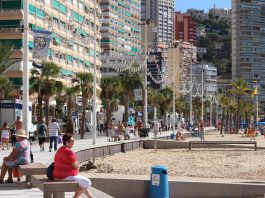 TM Group to build 1,200 properties in Benidorm