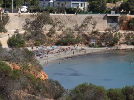 Orihuela Costa Beaches in need of further investment