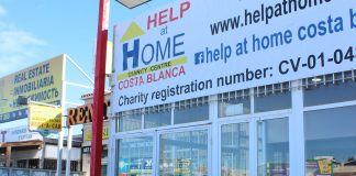 HELP at Home Costa Blanca expand into Cabo Roig