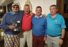 San Miguel Golf Society visits  La  Serena January 17th, 2017